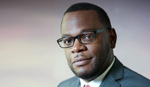 Thomas Hudson oversaw the implementation of EEO and Title IX guidelines at JSU and established partnerships with the University Veterans Center and Office of Disability Services to assist underrepresented employees from those groups. Photo courtesy JSU