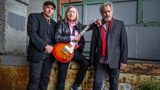 SAVOY BROWN - Legendary British Blues Rock Band To Release New Album, Ain't Done Yet, In August