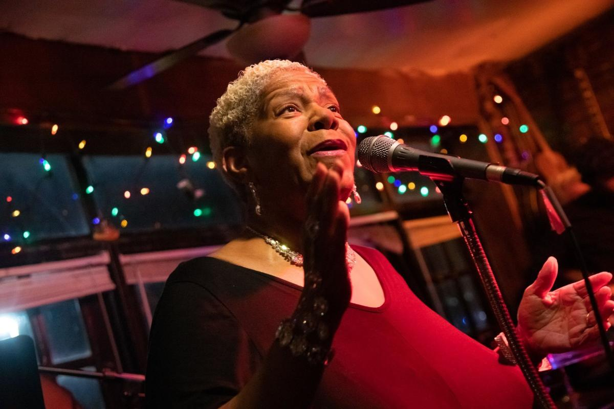 Beale on Broadway says farewell with Kim Massie concert