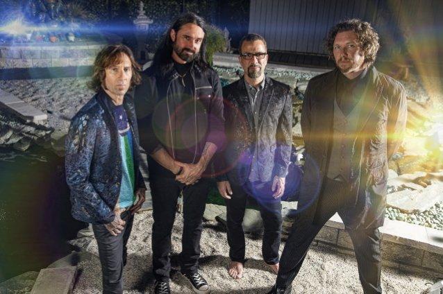 GODSMACK Side Project THE APOCALYPSE BLUES REVIVAL To Release Debut Album