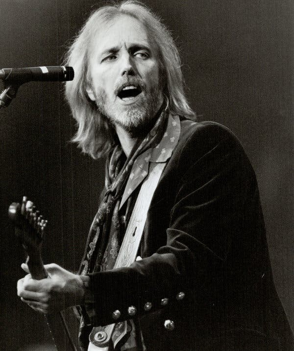 """Wildflowers and All the Rest"" pulls back the curtain on the writing and recording of Tom Petty's second solo album."